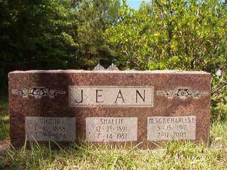 JEAN, VICTOR - Columbia County, Arkansas | VICTOR JEAN - Arkansas Gravestone Photos