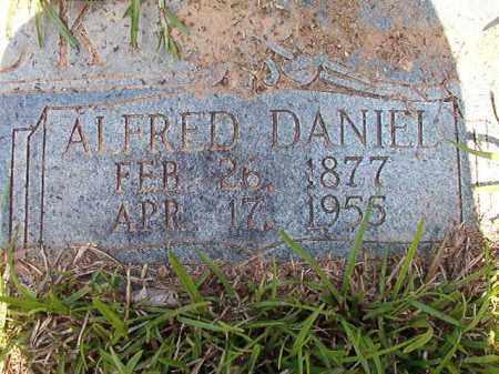 KENDRICK, ALFRED DANIEL - Columbia County, Arkansas   ALFRED DANIEL KENDRICK - Arkansas Gravestone Photos