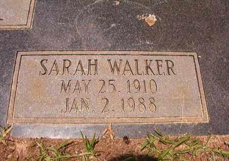 WALKER KENDRICK, SARAH - Columbia County, Arkansas | SARAH WALKER KENDRICK - Arkansas Gravestone Photos