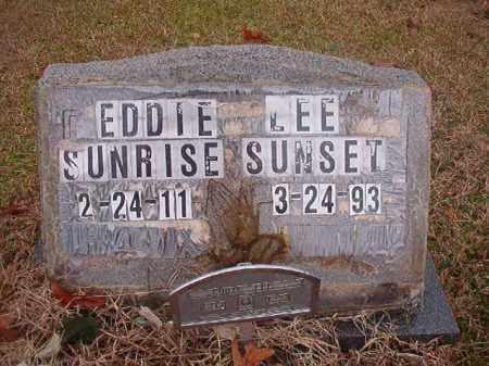 LEE, EDDIE - Columbia County, Arkansas | EDDIE LEE - Arkansas Gravestone Photos