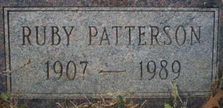 MILLER, RUBY - Columbia County, Arkansas | RUBY MILLER - Arkansas Gravestone Photos