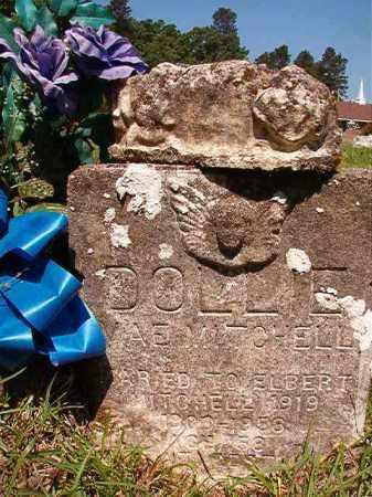 MITCHELL, DOLLIE MAE - Columbia County, Arkansas   DOLLIE MAE MITCHELL - Arkansas Gravestone Photos