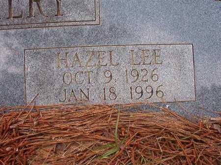 MONTGOMERY, HAZEL LEE - Columbia County, Arkansas   HAZEL LEE MONTGOMERY - Arkansas Gravestone Photos