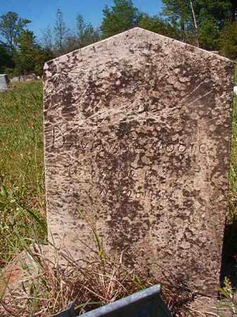 MOORE, DAVID WAYNE - Columbia County, Arkansas | DAVID WAYNE MOORE - Arkansas Gravestone Photos