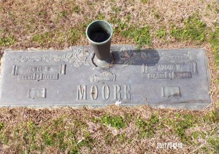 MOORE, JEWEL WILLIAM - Columbia County, Arkansas | JEWEL WILLIAM MOORE - Arkansas Gravestone Photos