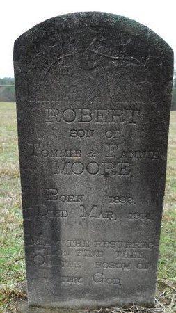 MOORE, ROBERT - Columbia County, Arkansas | ROBERT MOORE - Arkansas Gravestone Photos