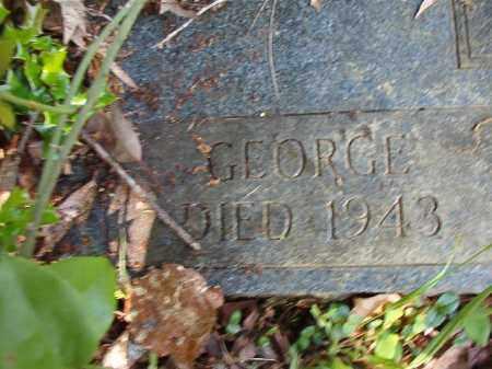 MORGAN, GEORGE - Columbia County, Arkansas | GEORGE MORGAN - Arkansas Gravestone Photos