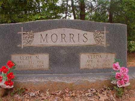 MORRIS, VERDA J - Columbia County, Arkansas | VERDA J MORRIS - Arkansas Gravestone Photos