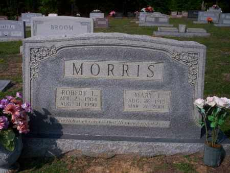 MORRIS, ROBERT I - Columbia County, Arkansas | ROBERT I MORRIS - Arkansas Gravestone Photos