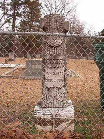 NISBET, ROBERT - Columbia County, Arkansas | ROBERT NISBET - Arkansas Gravestone Photos