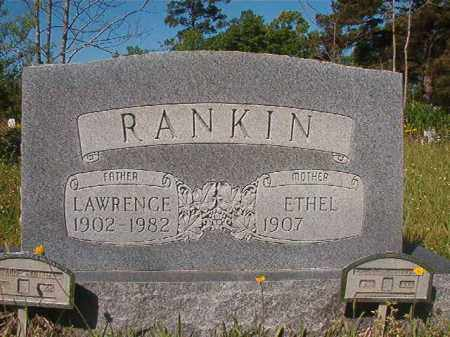 RANKIN, ETHEL - Columbia County, Arkansas | ETHEL RANKIN - Arkansas Gravestone Photos