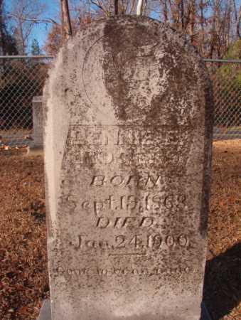 ROGERS, LENNIE E - Columbia County, Arkansas   LENNIE E ROGERS - Arkansas Gravestone Photos