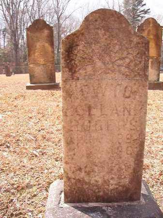 ROGERS, NEWTON HOLLAND - Columbia County, Arkansas | NEWTON HOLLAND ROGERS - Arkansas Gravestone Photos