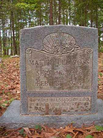 ROSS, MATTIE LEE - Columbia County, Arkansas   MATTIE LEE ROSS - Arkansas Gravestone Photos