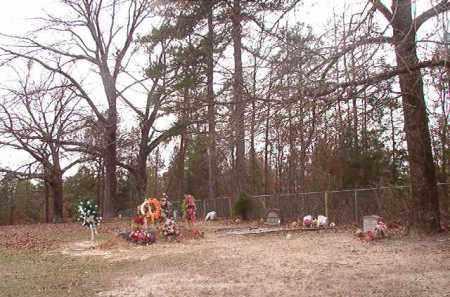 *RUDD, CEMETERY - Columbia County, Arkansas | CEMETERY *RUDD - Arkansas Gravestone Photos