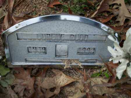 RUDD, LORENE - Columbia County, Arkansas | LORENE RUDD - Arkansas Gravestone Photos