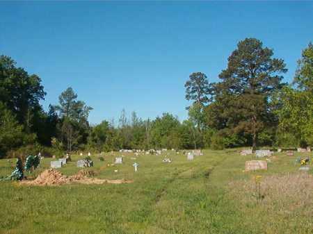 *SAINT PAUL CEMETERY,  - Columbia County, Arkansas |  *SAINT PAUL CEMETERY - Arkansas Gravestone Photos