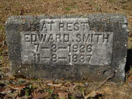 SMITH, EDWARD - Columbia County, Arkansas | EDWARD SMITH - Arkansas Gravestone Photos