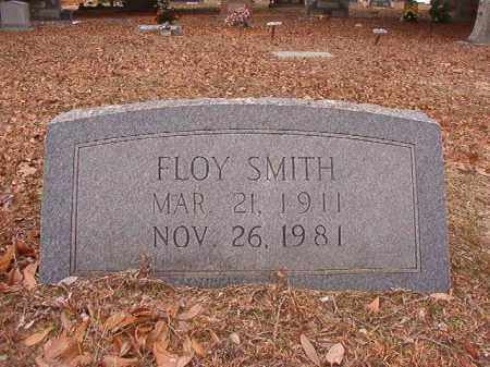 SMITH, FLOY - Columbia County, Arkansas | FLOY SMITH - Arkansas Gravestone Photos