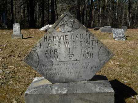 SMITH, HARVIE - Columbia County, Arkansas   HARVIE SMITH - Arkansas Gravestone Photos