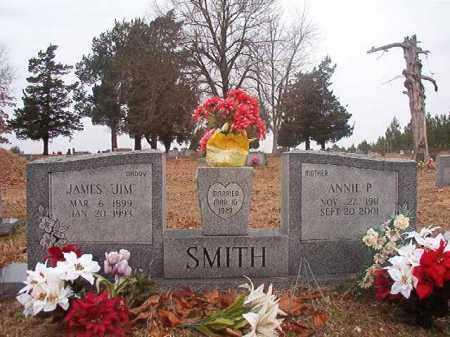 "SMITH, JAMES ""JIM"" - Columbia County, Arkansas | JAMES ""JIM"" SMITH - Arkansas Gravestone Photos"