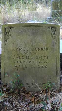 SMITH, JR, JAMES MADISON - Columbia County, Arkansas | JAMES MADISON SMITH, JR - Arkansas Gravestone Photos