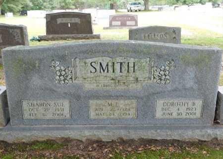 SMITH, SHARON SUE - Columbia County, Arkansas | SHARON SUE SMITH - Arkansas Gravestone Photos