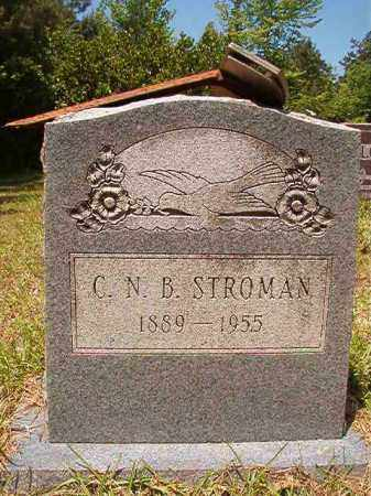 STROMAN, C N B - Columbia County, Arkansas | C N B STROMAN - Arkansas Gravestone Photos