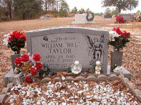"TAYLOR, WILLIAM ""BILL"" - Columbia County, Arkansas 