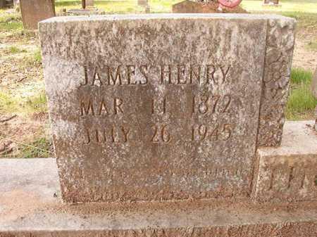 THOMPSON, JAMES HENRY - Columbia County, Arkansas | JAMES HENRY THOMPSON - Arkansas Gravestone Photos
