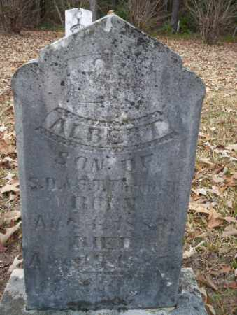 THRAILKILL, ALBERT - Columbia County, Arkansas | ALBERT THRAILKILL - Arkansas Gravestone Photos