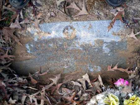 TUCKER (VETERAN WWII), CECIL B - Columbia County, Arkansas | CECIL B TUCKER (VETERAN WWII) - Arkansas Gravestone Photos