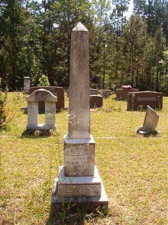 TURRENTINE, REV, JOSEPH - Columbia County, Arkansas   JOSEPH TURRENTINE, REV - Arkansas Gravestone Photos