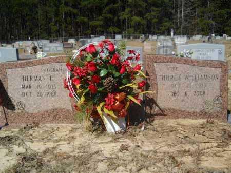 WARE, HERMAN L. - Columbia County, Arkansas   HERMAN L. WARE - Arkansas Gravestone Photos