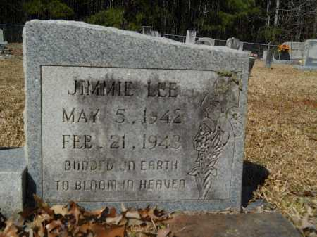 WARE, JIMMIE LEE - Columbia County, Arkansas   JIMMIE LEE WARE - Arkansas Gravestone Photos