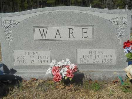 SMITH WARE, HELEN - Columbia County, Arkansas | HELEN SMITH WARE - Arkansas Gravestone Photos