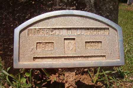 WILLINGHAM, MARSHALL - Columbia County, Arkansas   MARSHALL WILLINGHAM - Arkansas Gravestone Photos