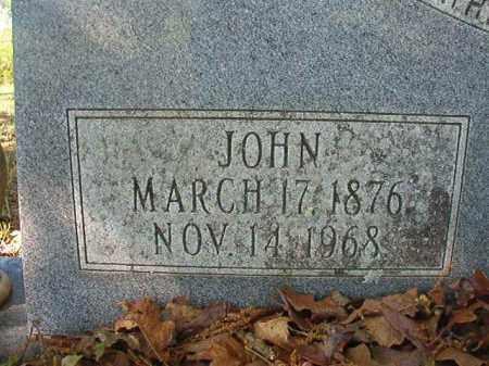 WILLIS, JOHN - Columbia County, Arkansas   JOHN WILLIS - Arkansas Gravestone Photos