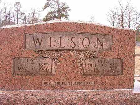 WILSON, DERA - Columbia County, Arkansas | DERA WILSON - Arkansas Gravestone Photos