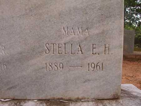WILSON, STELLA E H - Columbia County, Arkansas | STELLA E H WILSON - Arkansas Gravestone Photos