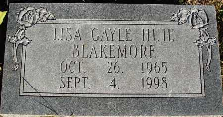 BLAKEMORE, LISA GAYLE - Conway County, Arkansas | LISA GAYLE BLAKEMORE - Arkansas Gravestone Photos