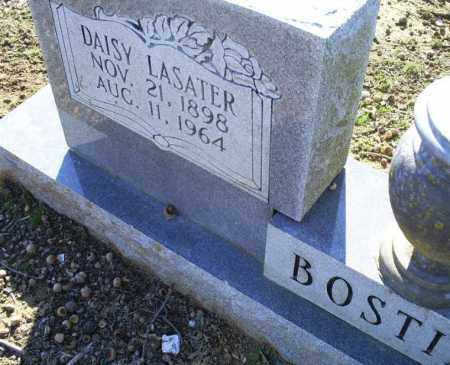 BOSTAIN, DAISY - Conway County, Arkansas   DAISY BOSTAIN - Arkansas Gravestone Photos