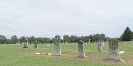 *CEMETERY OVERVIEW,  - Conway County, Arkansas |  *CEMETERY OVERVIEW - Arkansas Gravestone Photos