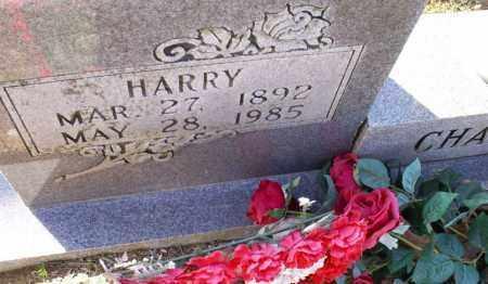 CHARTON, HARRY - Conway County, Arkansas | HARRY CHARTON - Arkansas Gravestone Photos