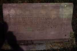 REID HARRINGTON, LILLIE LENORA - Conway County, Arkansas | LILLIE LENORA REID HARRINGTON - Arkansas Gravestone Photos
