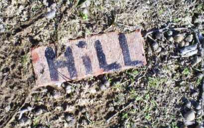 HILL, UNKNOWN - Conway County, Arkansas | UNKNOWN HILL - Arkansas Gravestone Photos