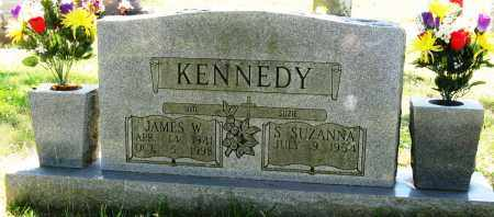 "KENNEDY, JAMES W ""JIM"" - Conway County, Arkansas 