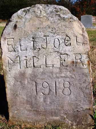 MILLER, ELI JOEL - Conway County, Arkansas   ELI JOEL MILLER - Arkansas Gravestone Photos