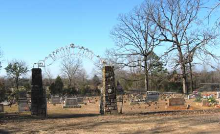 *MOUNT ZION CEMETERY GATE,  - Conway County, Arkansas |  *MOUNT ZION CEMETERY GATE - Arkansas Gravestone Photos