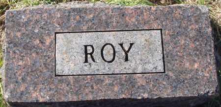 NISLER, ROY - Conway County, Arkansas | ROY NISLER - Arkansas Gravestone Photos